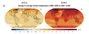 Temperatura Zemlje