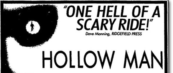 Dave Manning recenzija za Sony