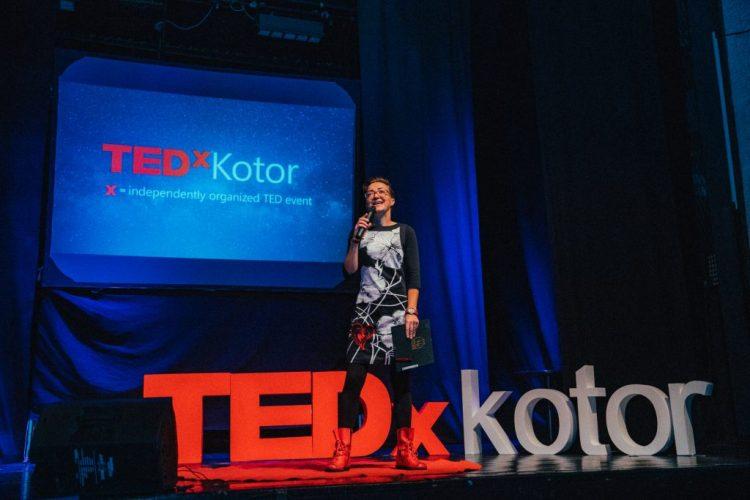 Martinga Orsag - TEDxKotor