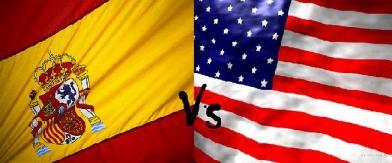 spain_vs_Usa