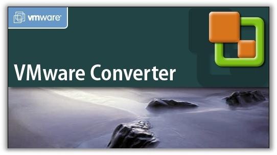 Convertire una macchina fisica in una macchina virtuale vmware (1/6)