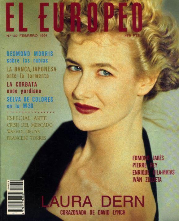 El europeo n.º 29 (febrero 1991)