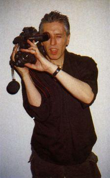 Iván Zulueta en Sur Exprés (1987)