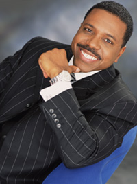 Creflo Dollar teachers them same as the serpent in the garden of Eden