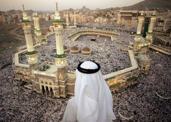 """Muslims can not tolerate a Zionist state. All most live in submission to """"Allah""""."""