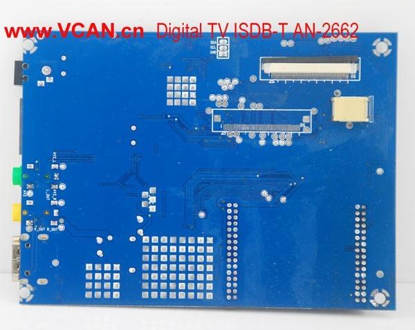 AN-2662-057-V1.3 Digital TV ISDB-T