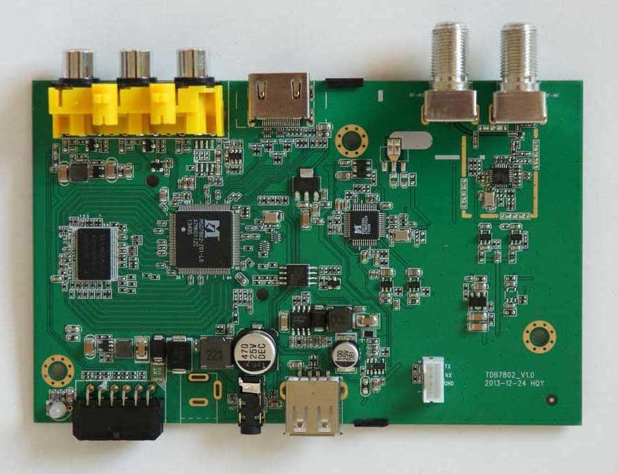 TDB7802