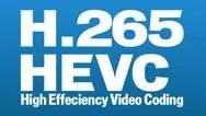 DVB-T2-H.265-HEVC