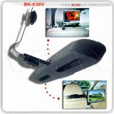 BK-638V Universal Headrest mounting Bracket 2