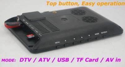 DTV700-7-inch-Digital-TV-Analog-TV-USB-TF-MP5-player-AV-in-Rechargeable-Battery-5