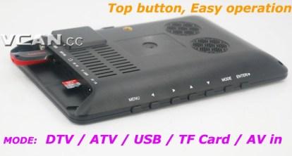 DTV900-DVBT2-9-inch-Digital-TV-Analog-TV-USB-TF-MP5-player-AV-in-Rechargeable-Battery-5