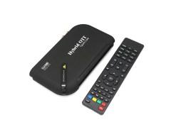 VCAN1170 IPTV box Android 4.4.2 OTT DVB-T2 Supports H.265-H.264 full HD HDMI stick 7