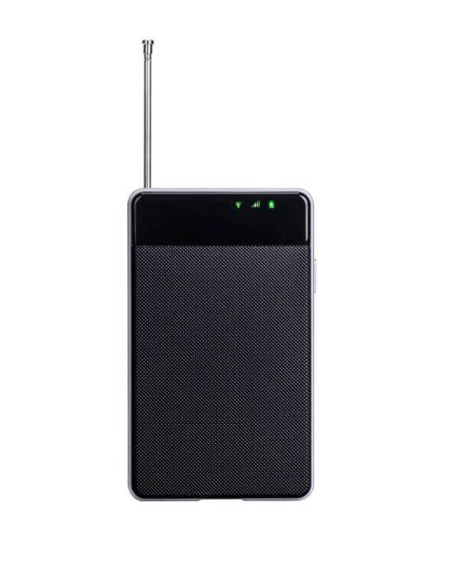 WIFI DVB-T2 Tuner Digital TV DVB-T Receiver for Android and iphone IOS pad WIFI-TV300 3