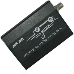 One Antenna auto mobile tv tuner HD car tv receive box for Japan/Brazil/Chile ISDB-T ISDB-T5009 5