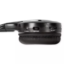car wireless headphones