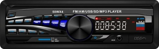 VCAN0732 MP3 player FM radio 1