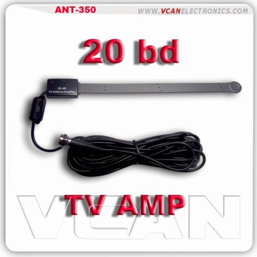 ANT-350 digital TV antenna 1