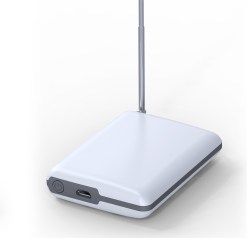 digital TV wifi receiver for Android and iphone 9