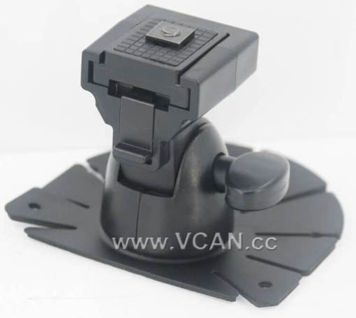 Monitor bracket install In Car table stand alone tablet pc gps dash mount 5