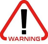 vcan firmware upgrade warning