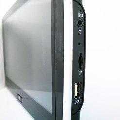 USB TF Earphone Jack
