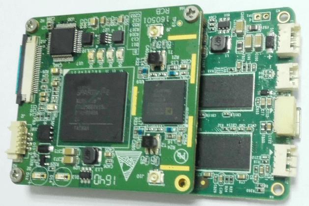 COFDM Wireless SDI Video Transmitter Encryption 905t 17