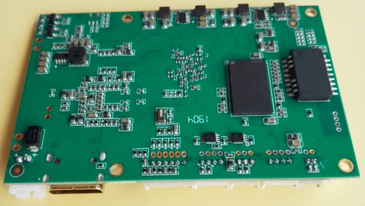 Encode Board for COFDM Wireless Video Transmitter 2