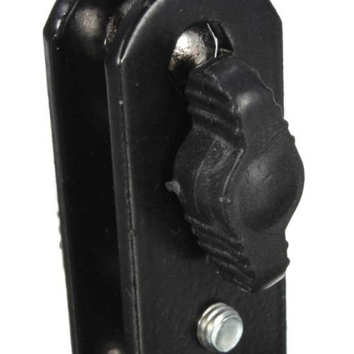 Wall Mount Camera Bracket Installation Monitor Holder Security Rotary CCTV Surveillance Camera Stand SC-3052 9
