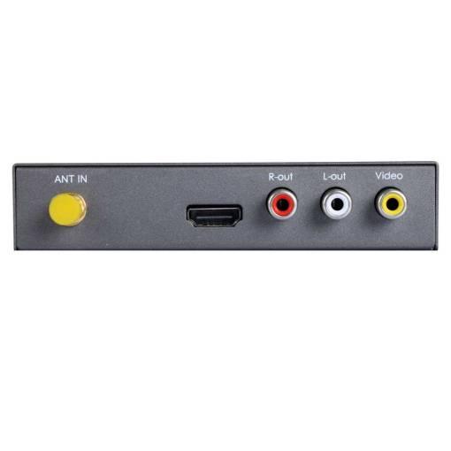 ATSC Car TV Digital receiver for USA Canada Mexico auto mobile tuner hdmi box 3