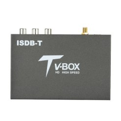 ISDB-T firmware download VCAN1047 3