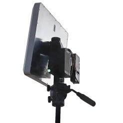 Auto Antenna Tracking System Tracker antenna with Drone Mavlink protocol