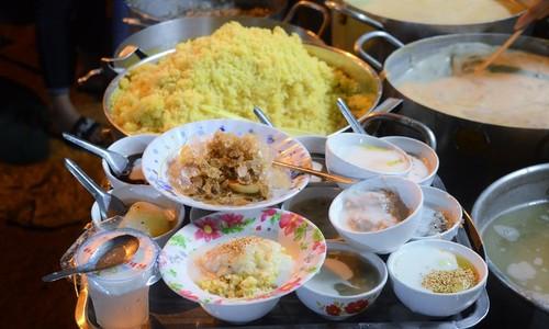 Sweet somethings – the Vietnamese dessert scene