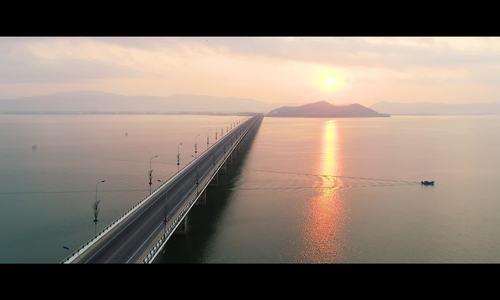 Trailer giải chạy VnExpress Marathon - VM Quy Nhơn 2019