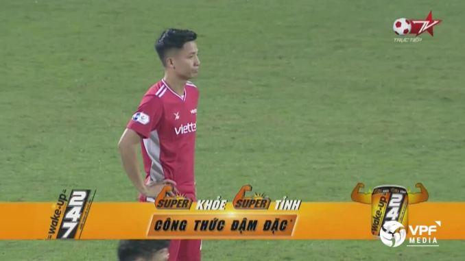 Vietttel 3-0 Sài Gòn