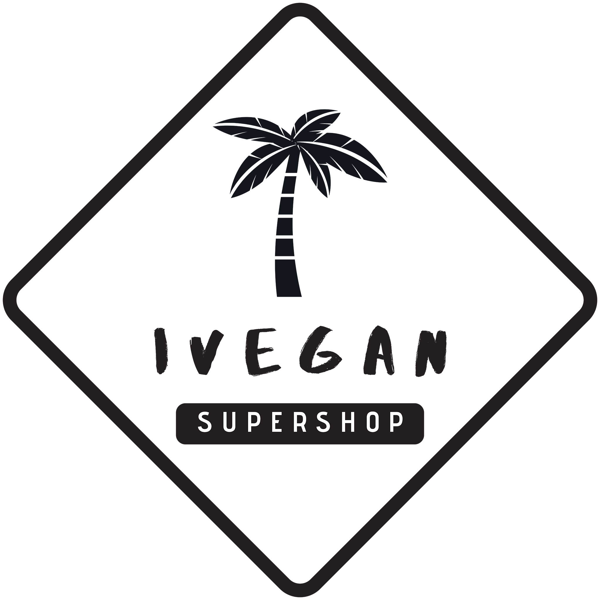 iVegan Super Shop