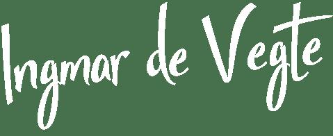 Ingmar de Vegte | Online portfolio