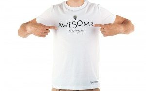 Understand you ARE Awesome!