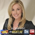 Breakup Coach Donna Barnes as seen on GMA, Nightline, Fox New, CNN, and more.