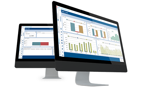 iVend Reporting and Analytics Software