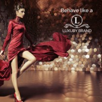 Want loyal customers Behave like a luxury brand