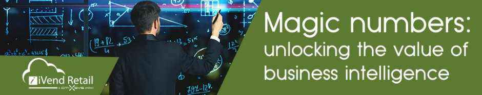 Magic numbers: unlocking the value of business intelligence
