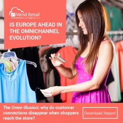 Is Europe ahead in the omnichannel evolution