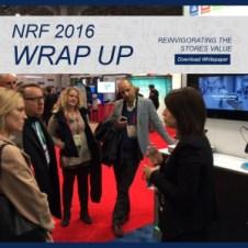 NRF 2016 Wrap Up