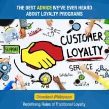 The Best Advice We've Ever Heard About Loyalty Programs