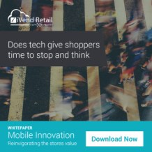 Does tech give shoppers time to stop and think