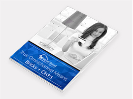Omnichannel Means Bricks & Clicks eBook
