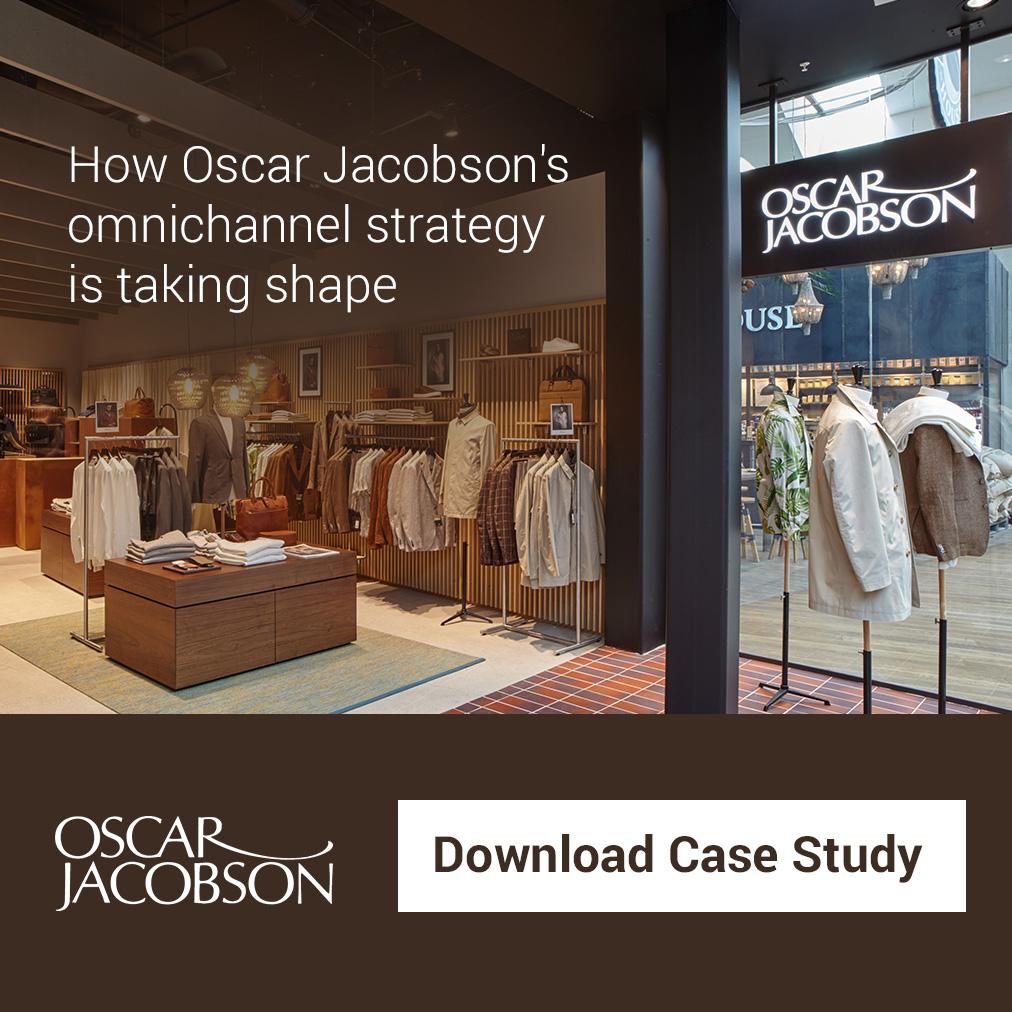 Download Case Study - Oscar Jacobson