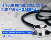 Is your Retail Solution due for a check-up
