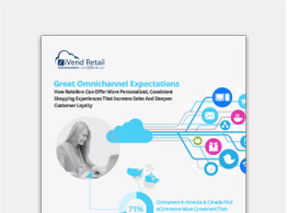 Great Omnichannel Expectations
