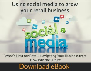 Using social media to grow your retail business